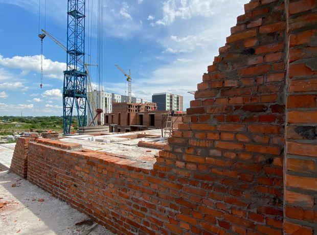 ЖК Соседи ход строительства фото 179583