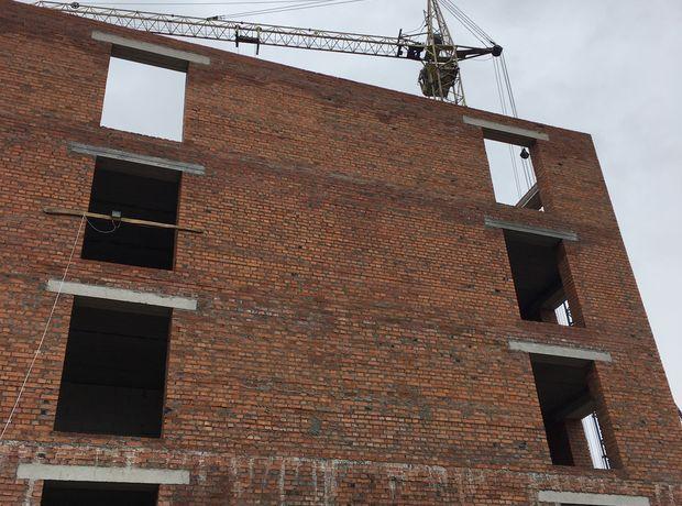 ЖК Соседи ход строительства фото 200545