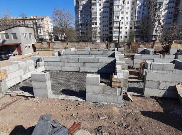 ЖК Статус 1 хід будівництва фото 166137