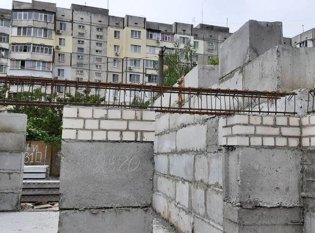 ЖК Статус 1 хід будівництва фото 174803