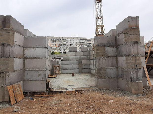 ЖК Статус 1 хід будівництва фото 174804