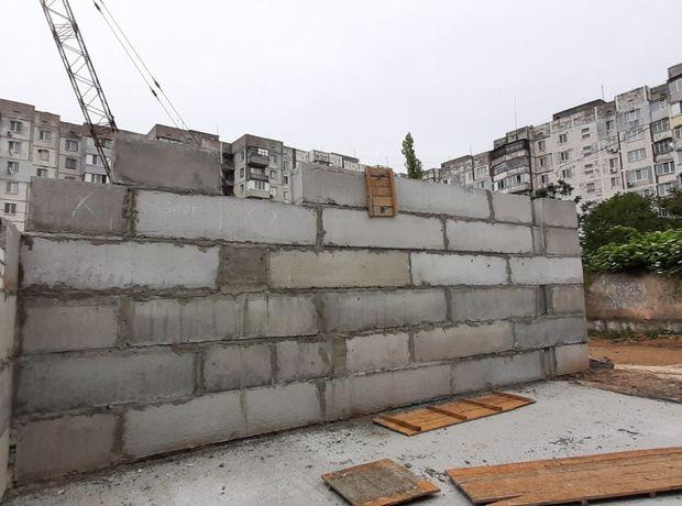 ЖК Статус 1 хід будівництва фото 174805