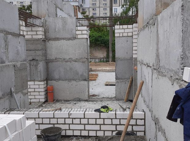ЖК Статус 1 хід будівництва фото 174807