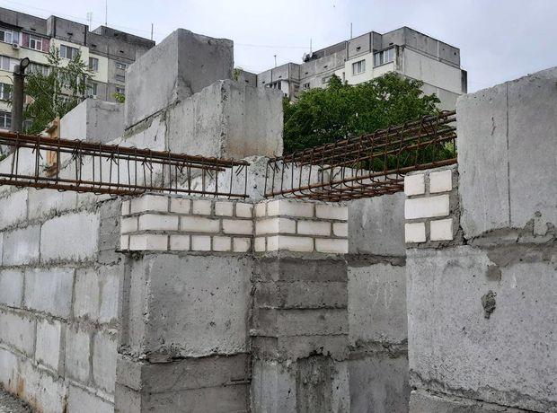 ЖК Статус 1 хід будівництва фото 174808