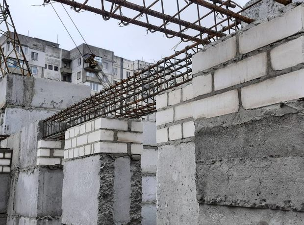 ЖК Статус 1 хід будівництва фото 174809