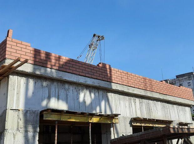 ЖК Статус 1 хід будівництва фото 180384