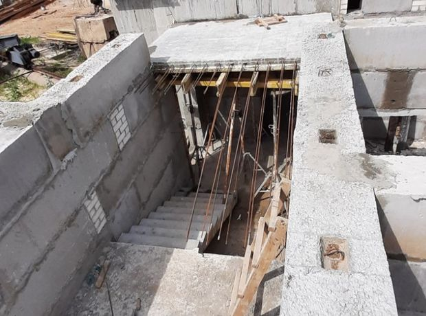 ЖК Статус 1 хід будівництва фото 180385