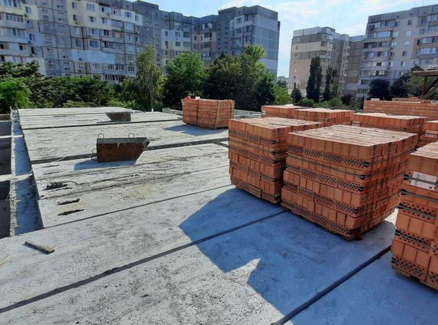 ЖК Статус 1 хід будівництва фото 180389