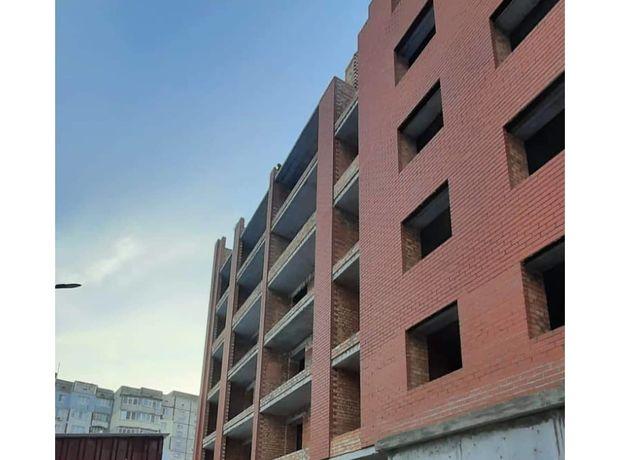 ЖК Статус 1 хід будівництва фото 227613