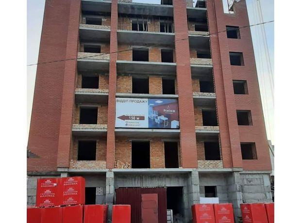 ЖК Статус 1 хід будівництва фото 227614