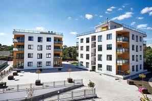 ЖК Stoletof Residence