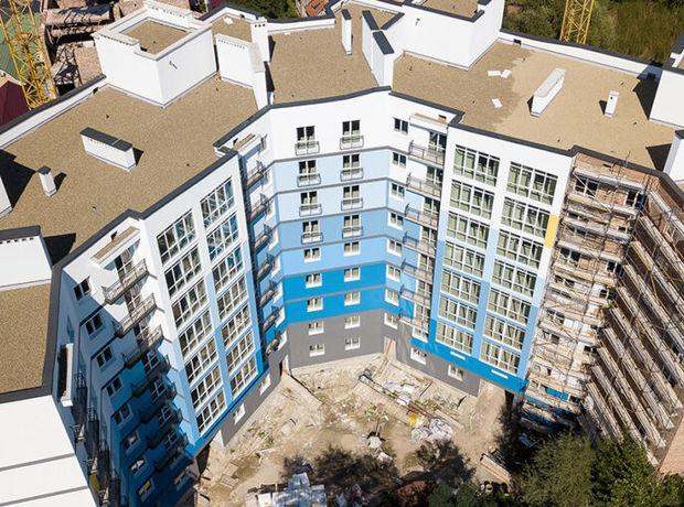 ЖК Столичний хід будівництва фото 213950