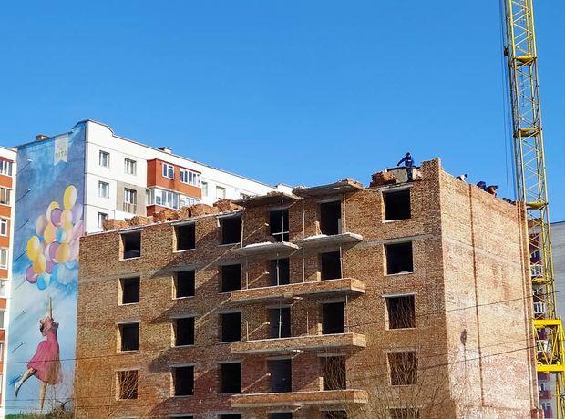 ЖК Студенческий ход строительства фото 231362