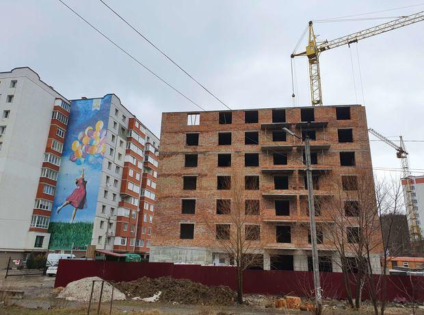 ЖК Студенческий ход строительства фото 235811