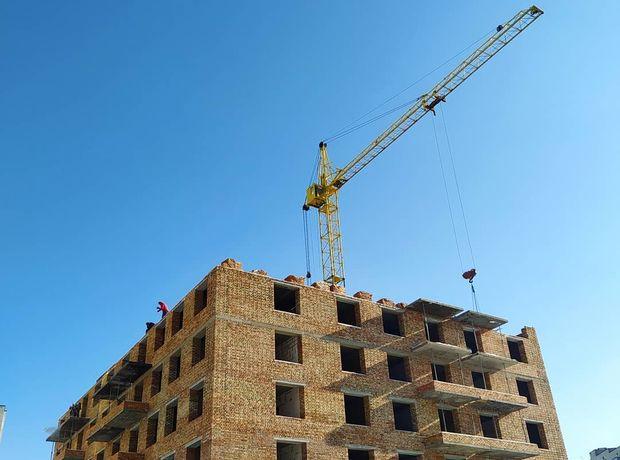 ЖК Студентський хід будівництва фото 231361