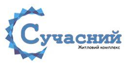 Логотип будівельної компанії ЖК Сучасний