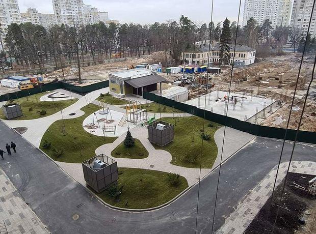 ЖК Святобор хід будівництва фото 223536