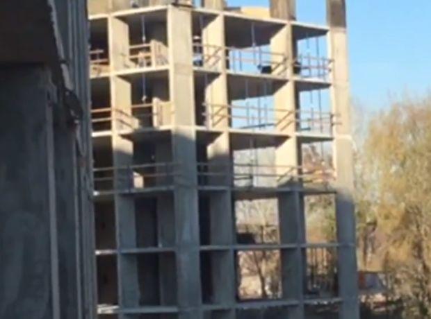 ЖК Svitlo Park ход строительства фото 129717