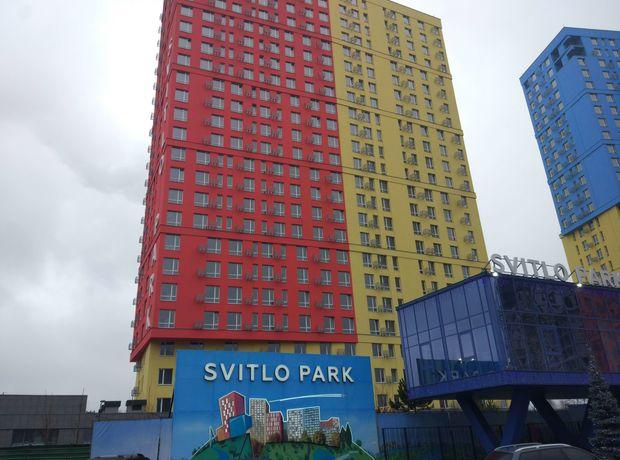 ЖК Svitlo Park ход строительства фото 220185