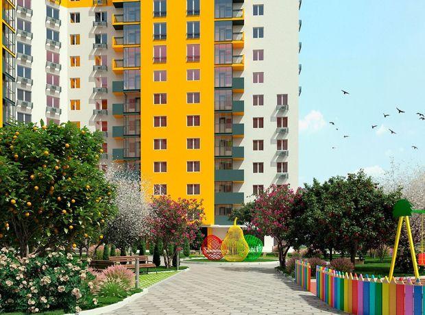 ЖК Сырецкие Сады  фото 217736