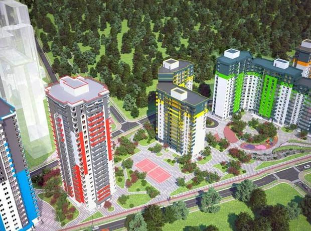 ЖК Сырецкие Сады  фото 217737