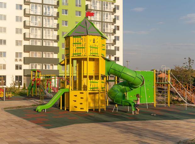 ЖК Сырецкие Сады  фото 217758