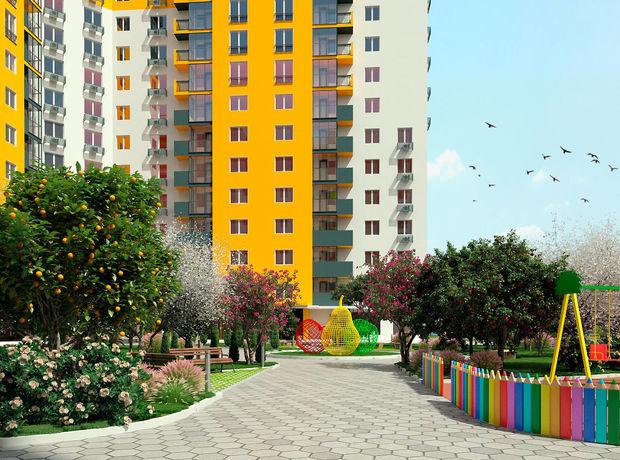 ЖК Сырецкие Сады  фото 76803