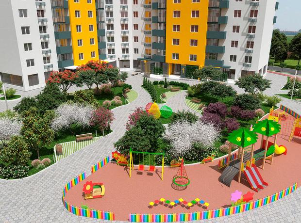 ЖК Сырецкие Сады  фото 76806