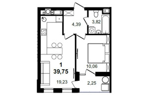 ЖК Tiffany apartments, р‑нЛичаківський, вул. Пасічна, 84, Львів