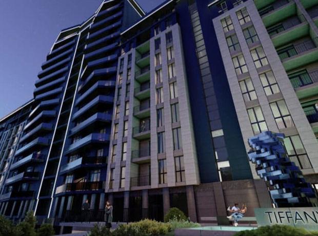 ЖК Tiffany apartments  фото 204685