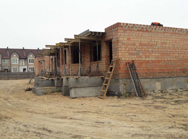 ЖК Трояндовий хід будівництва фото 128761