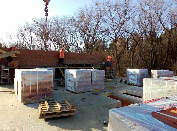 ЖК Трояндовий хід будівництва фото 138071
