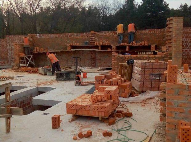 ЖК Трояндовий хід будівництва фото 168136