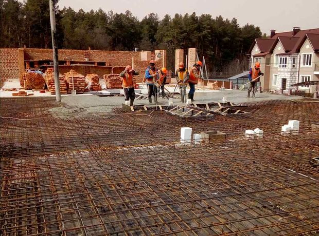 ЖК Трояндовий хід будівництва фото 168137