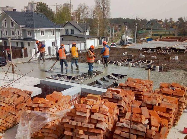 ЖК Трояндовий хід будівництва фото 168138
