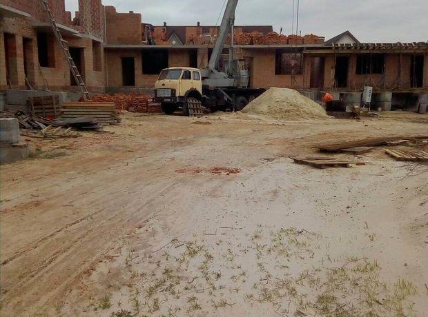 ЖК Трояндовий хід будівництва фото 168139