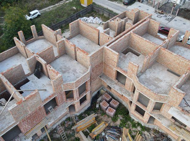 ЖК Трояндовий хід будівництва фото 206143