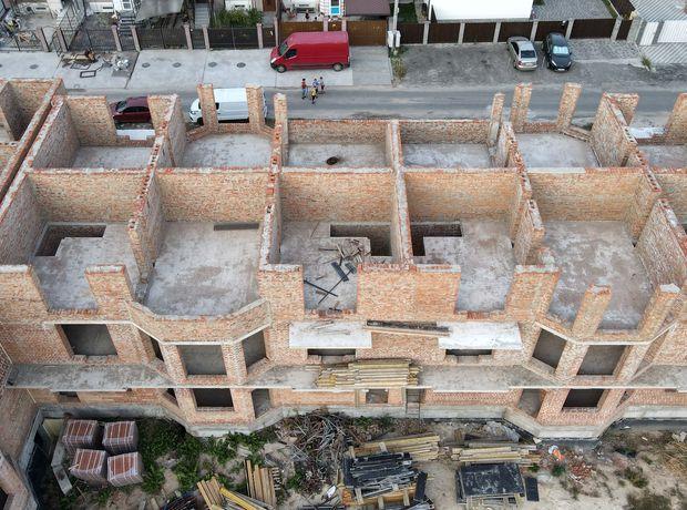 ЖК Трояндовий хід будівництва фото 206144