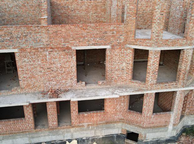 ЖК Трояндовий хід будівництва фото 206146