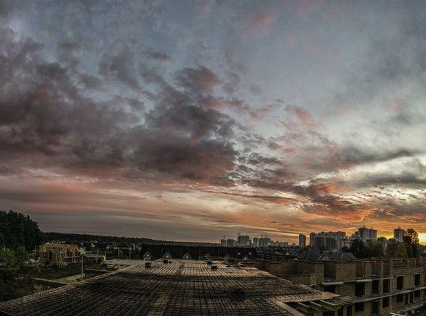 ЖК Трояндовий хід будівництва фото 206151