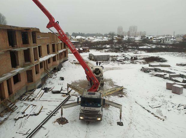 ЖК Трояндовий хід будівництва фото 219482
