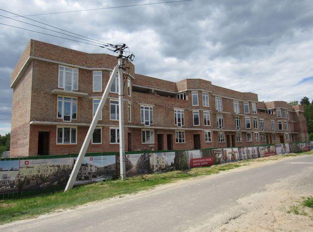 ЖК Трояндовий хід будівництва фото 267223
