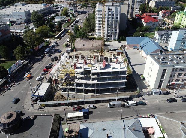 ЖК Централ Холл ход строительства фото 191604