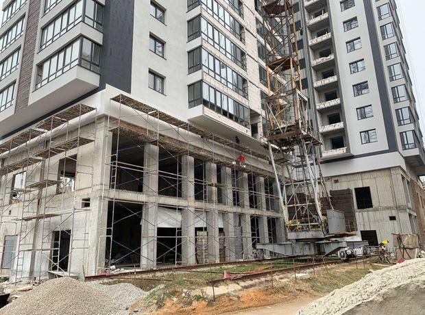 ЖК Центральний хід будівництва фото 221370