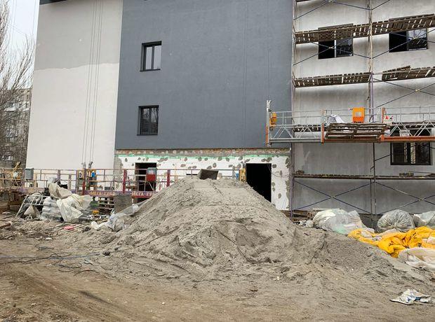 ЖК Центральний хід будівництва фото 221373