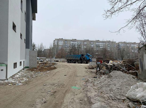ЖК Центральний хід будівництва фото 221374
