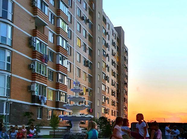 ЖК Цветной бульвар  фото 135502