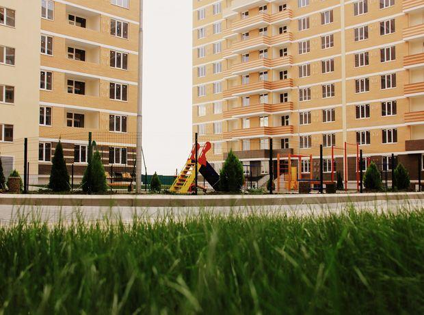 ЖК Цветной бульвар  фото 14766
