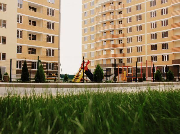 ЖК Цветной бульвар фото 1