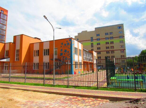 ЖК Turkish City ход строительства фото 169065
